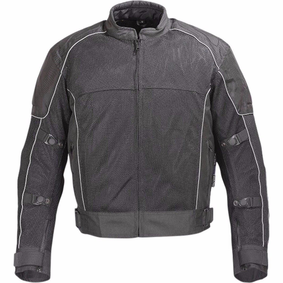 Sahara Mesh Motorcycle Jacket