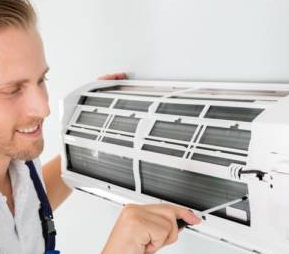Get Emergency Air Heating And Cooling Services In Willowbrook, Call @ (708) 573-9019