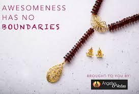 Carnelian Bracelet | Angels & Vedas