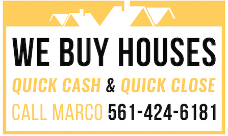 ***Sell Your House For Cash***
