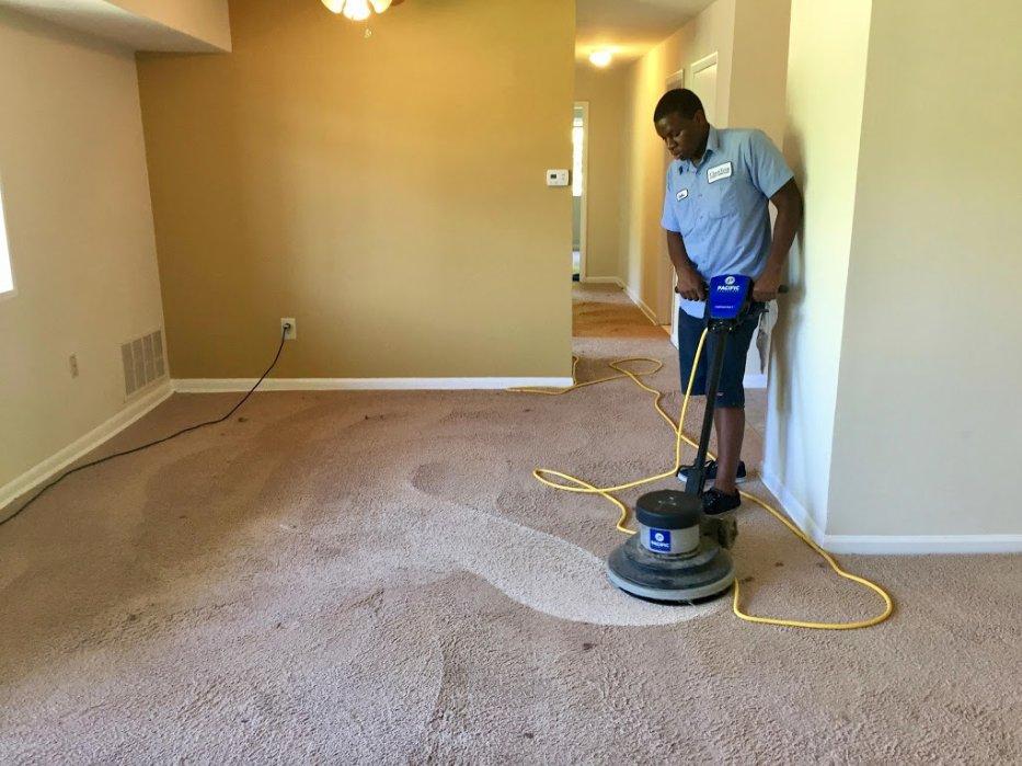 CleanTex Carpet Services