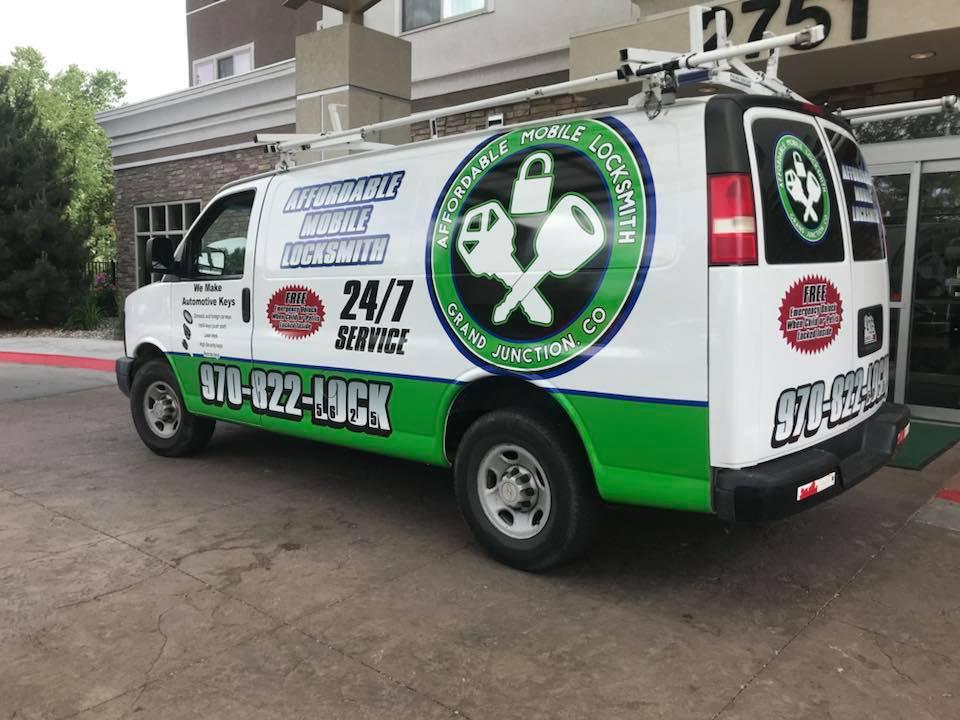 Affordable Mobile Locksmith LLC