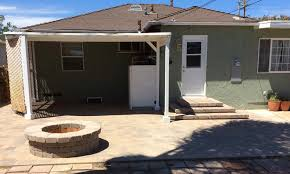 Outstanding patios builders are available.