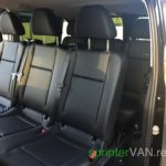 Luxury Van Rentals | Sprinter VAN rentals