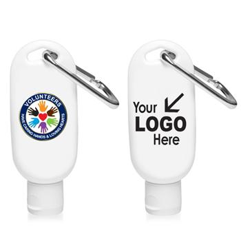 Order Custom Hand Sanitizer at Wholesale Price