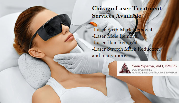 What is the best place for cosmetic surgery Chicago?