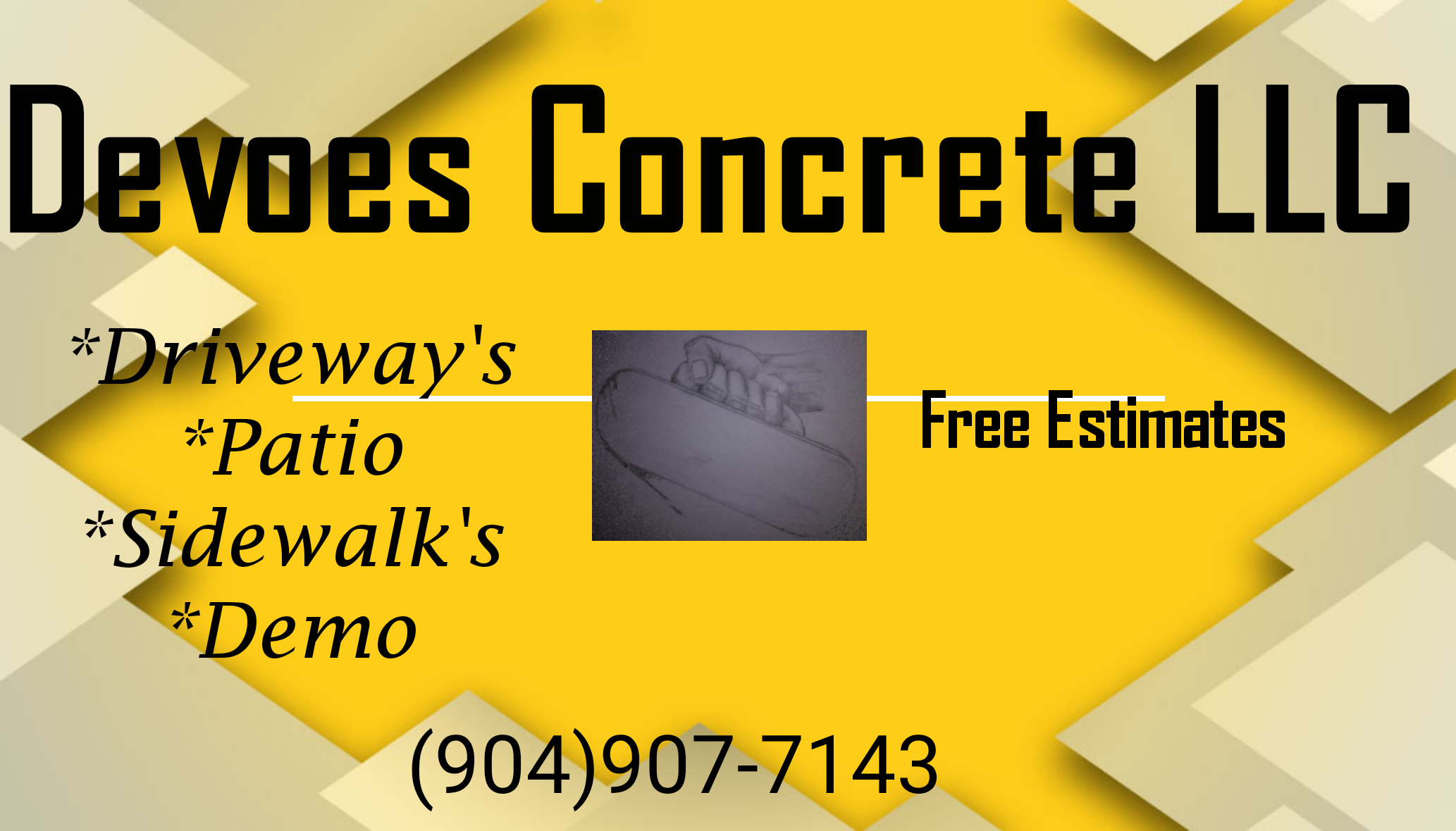 Devoes Concrete LLC