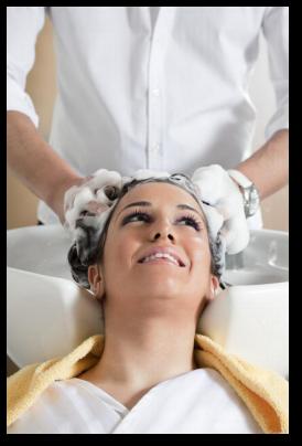 Head Lice Removal Service