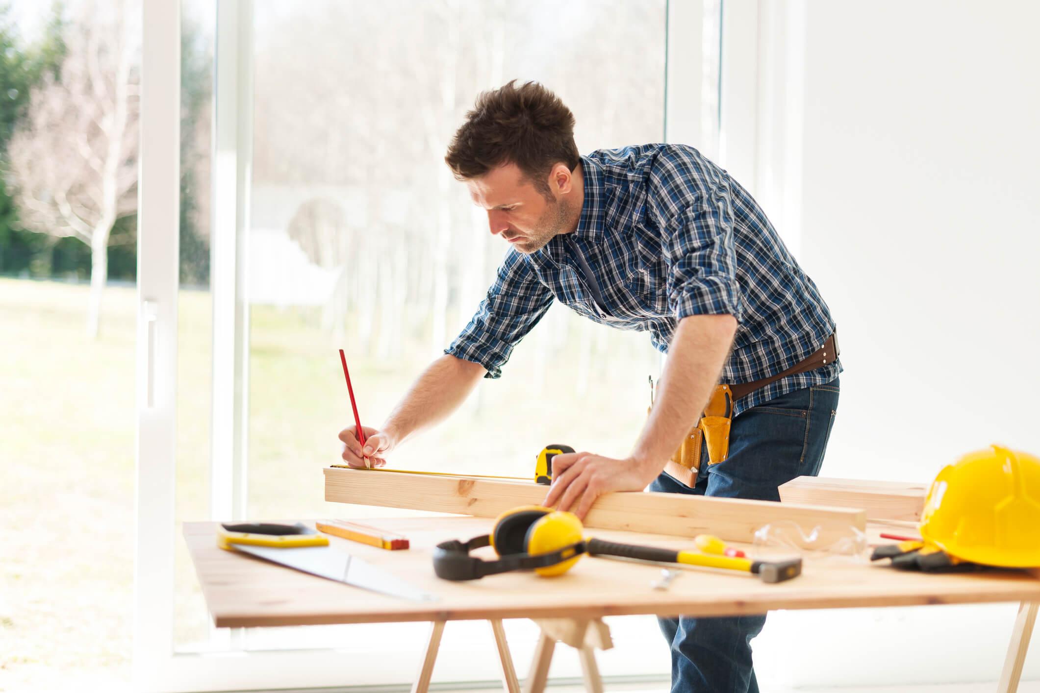 M&M Home Repair LLC