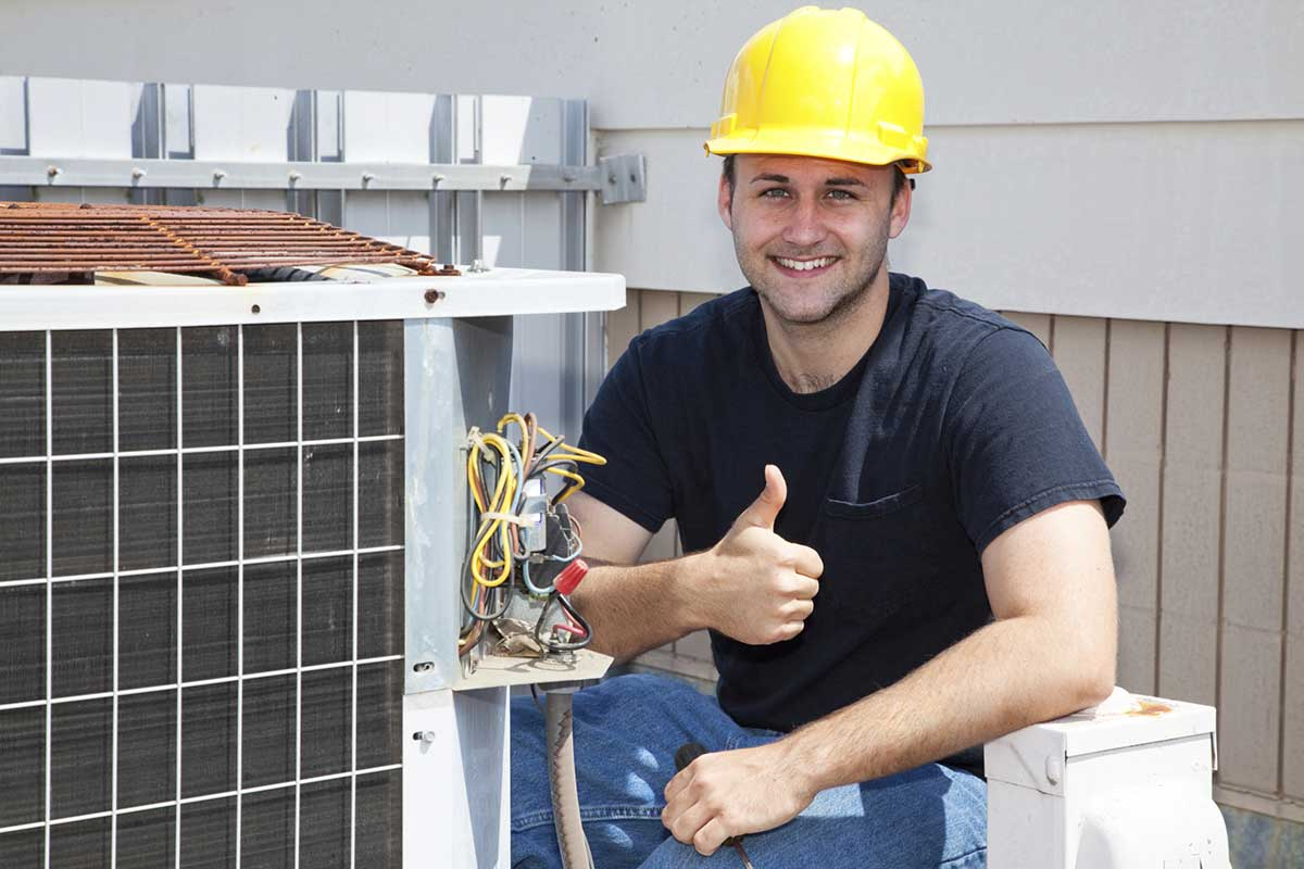 Boston Heating And Cooling Company