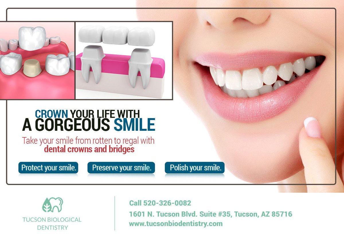 Cosmetic Dentistry Tucson - Advanced Treatments By Dr. Jeanne Anne Krizman