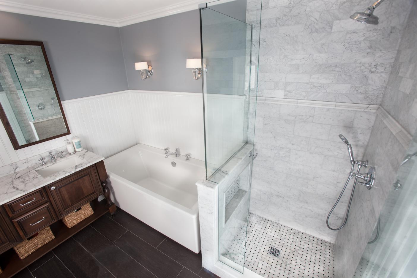 Bath Remodeling - Chicago Best Contractor