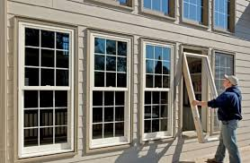Window & Door Replacement Contractor