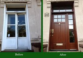 Window and Door services in low Financing