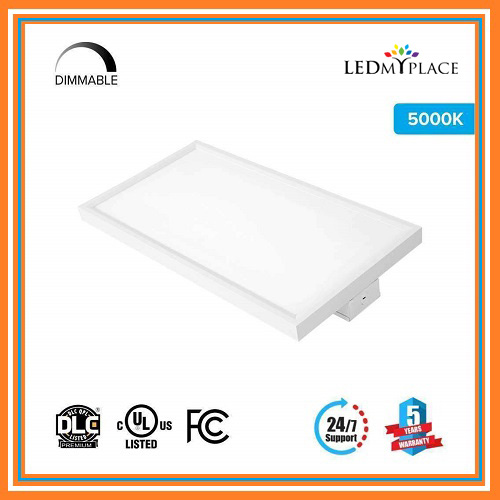 Specially Designed LED Linear High Bay For Warehouse