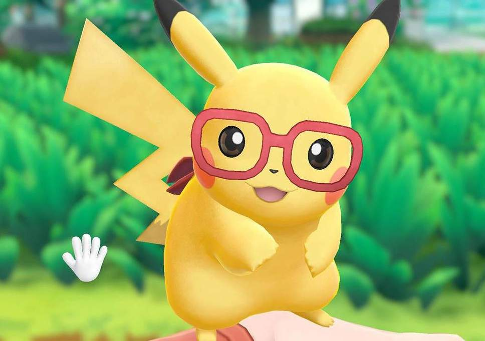 Pokémon Let's Go! Pikachu and Eevee Beginners Guide