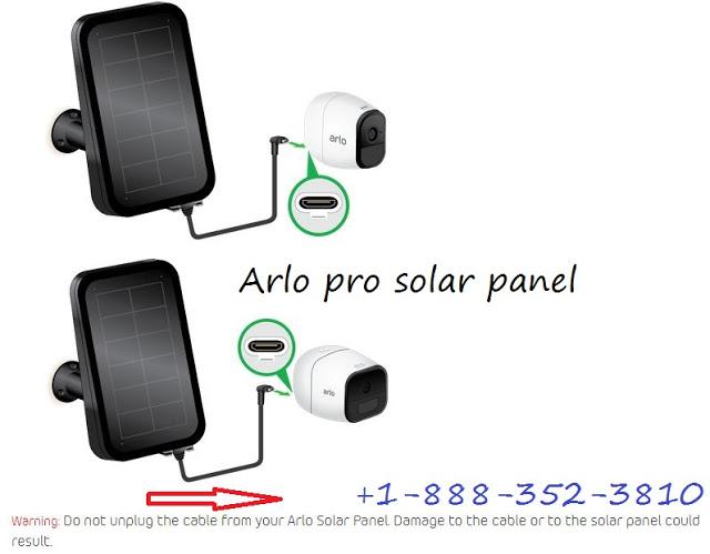 Arlo Wire Free Camera | +1 888 352 3810 |