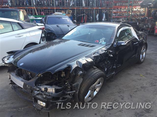 Used Parts for Mercedes-Benz SL500 - 2004 - 901.MB1Z04 - Stock# 8732BL