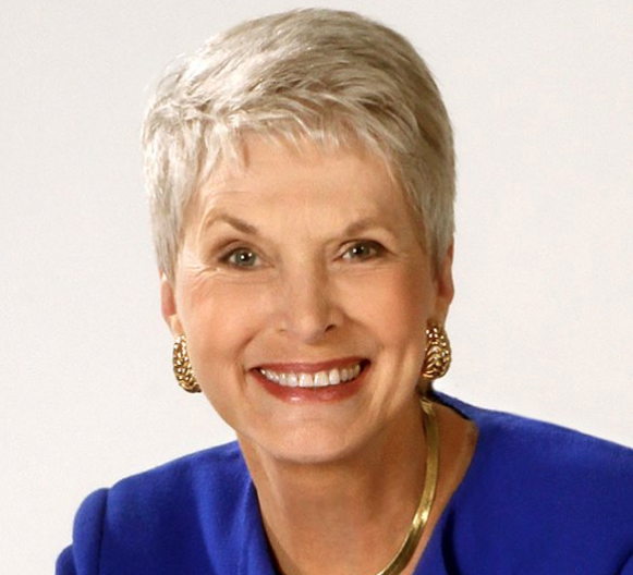 JEANNE ROBERTSON COMEDIAN WITH CLASS
