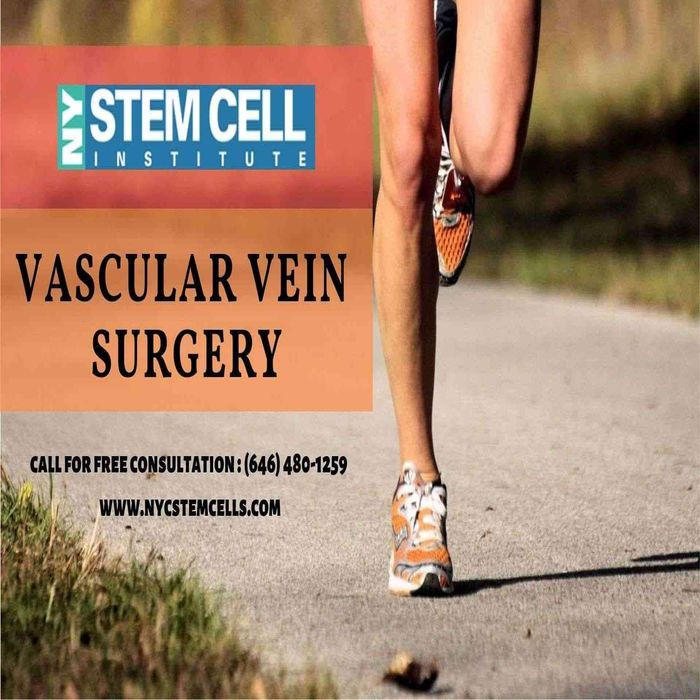 Get the best vein specialists in NYC
