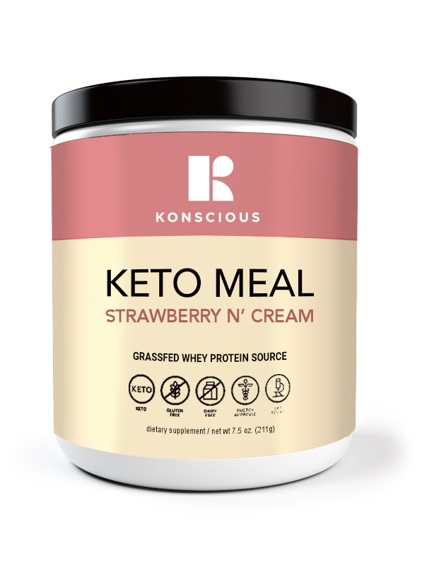 Konscious Keto LLC