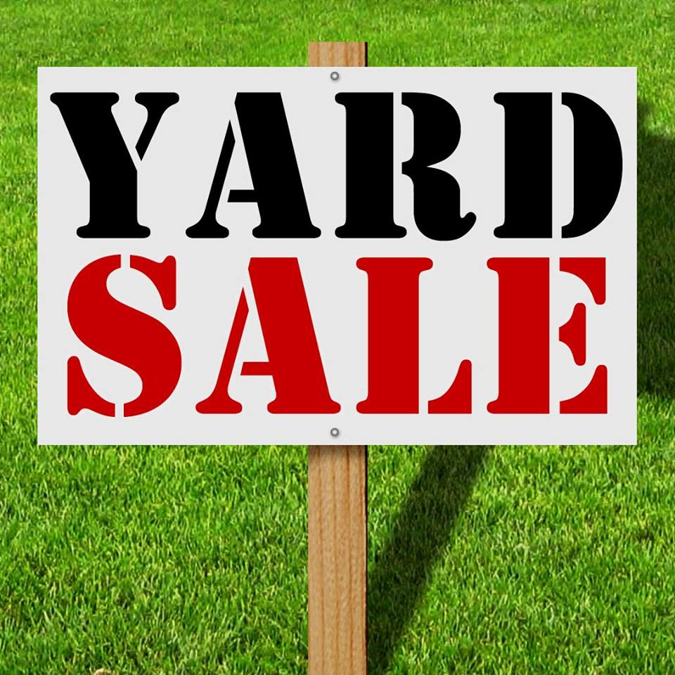 Yard Sale in the Indian Hills Area of Riverside - Tons to choose from SATURDAY 7/28 7am
