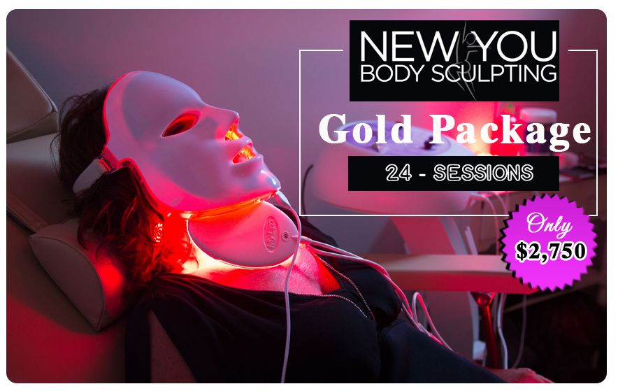 Body Contouring  At New You Body Sculpting