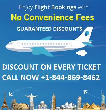 Best Flight Tickets Price Call Now: +1-844-869-8462