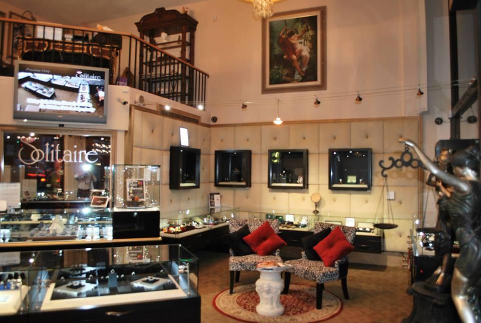 Ming Jewelry