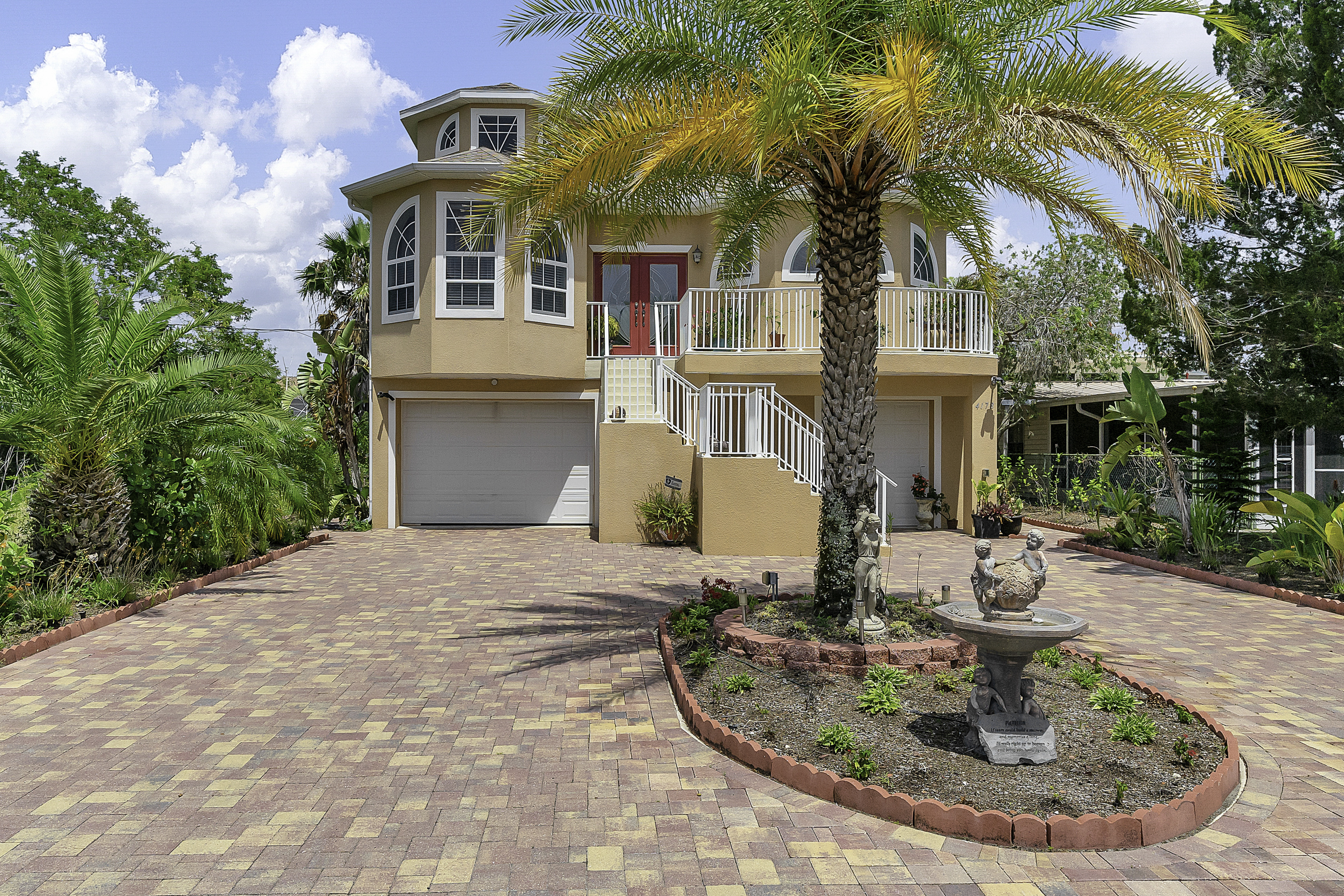 Florida Waterfront Dream Home