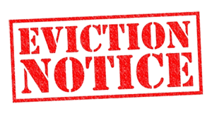 Stop Evictions!!!!