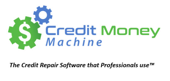 Credit Repair Software | creditmoneymachine.com