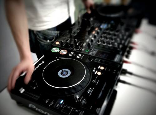 DJ Joseph