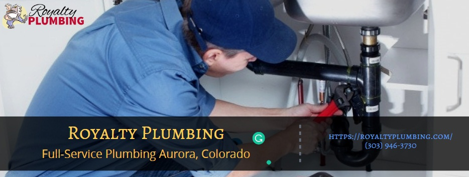 Aurora CO Plumbing Company