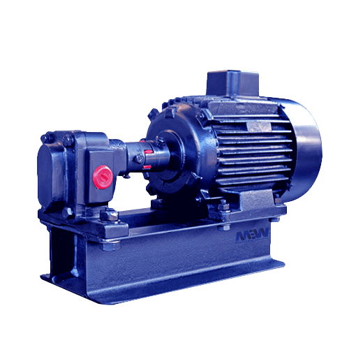 Superior Quality Crusher Oil Pump for Sale
