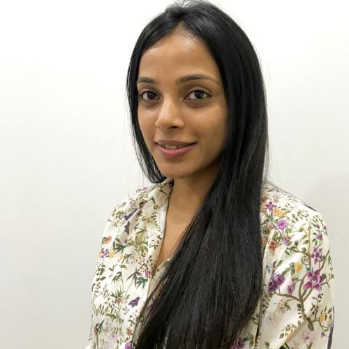 Lady Dermatologist in Nirvana Gurgaon - Dr. Natasha