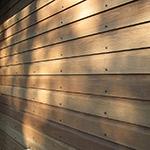 Cypress Siding