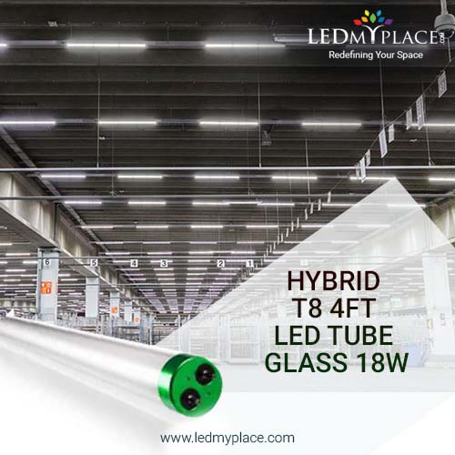 Use IP44 Rated T8 4ft 30w LED Integrated Tube for Safer Environment