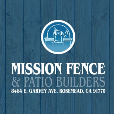 Mission Fence & Patio Builders
