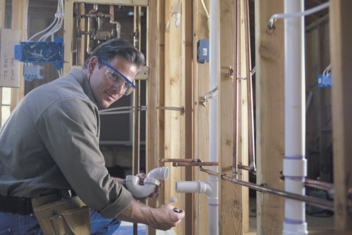 Bishop's Plumbing & handyman Services