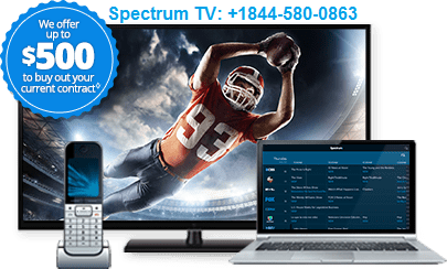 First 100 Callers Get Special Discount. Call Spectrum TV 1866-723-6245