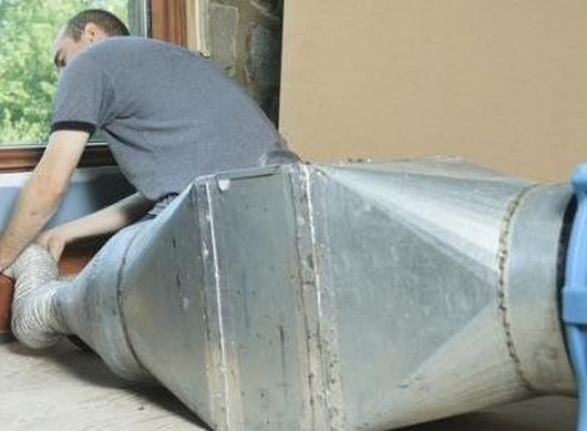 The Ultimate Guide to Air Duct Cleaning Service in Conyers GA