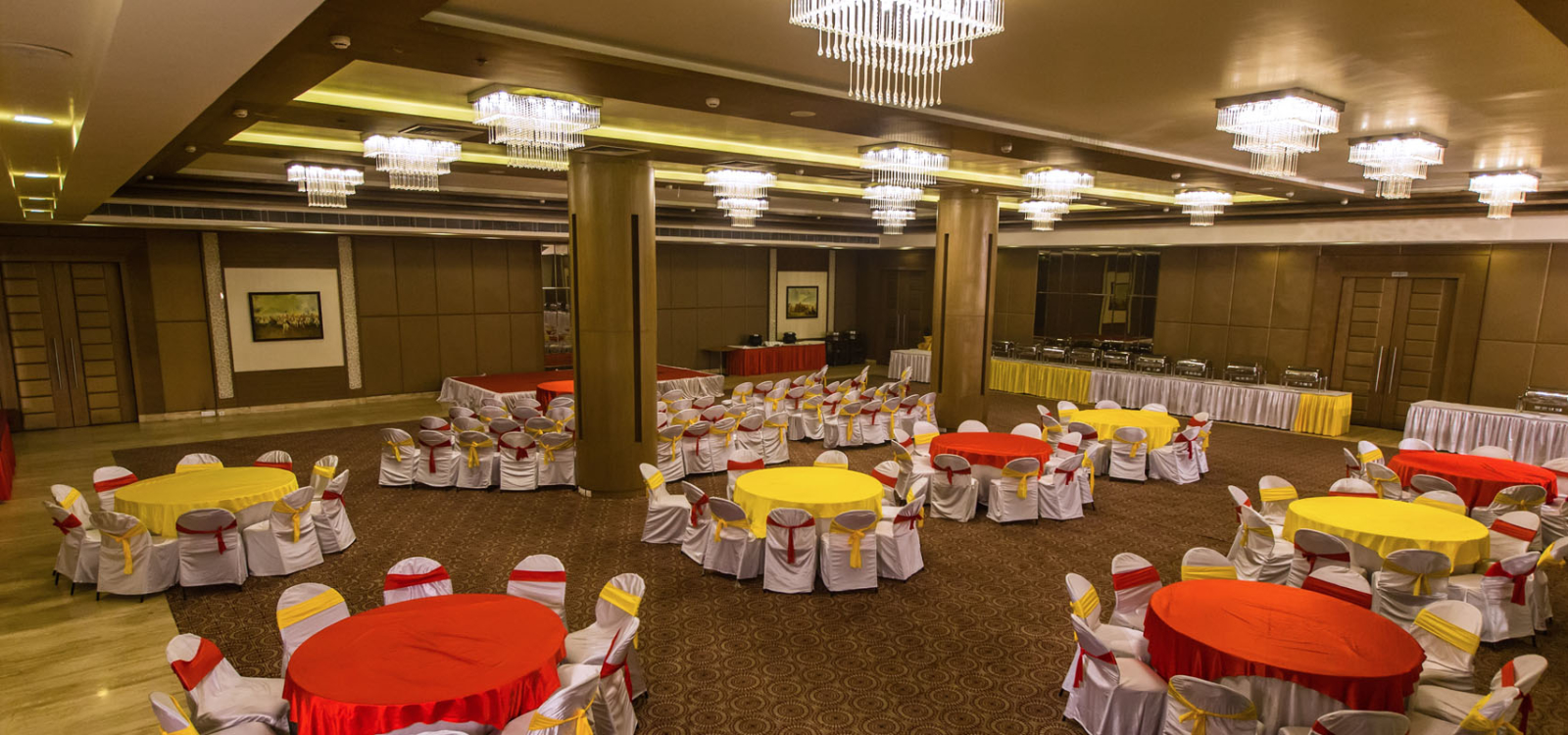 Best caterers in delhi