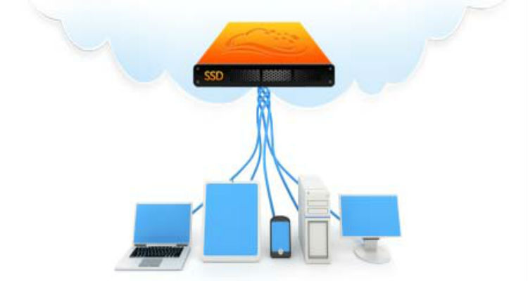 Get the Best Agility with the Go4hosting Cloud SSD Server