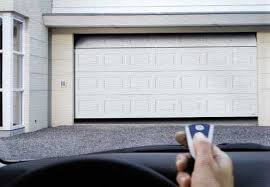 Central Garage Door Repair Houston