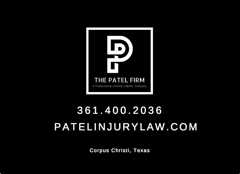 Corpus Christi Personal Injury Attorney - The Patel Firm PLLC