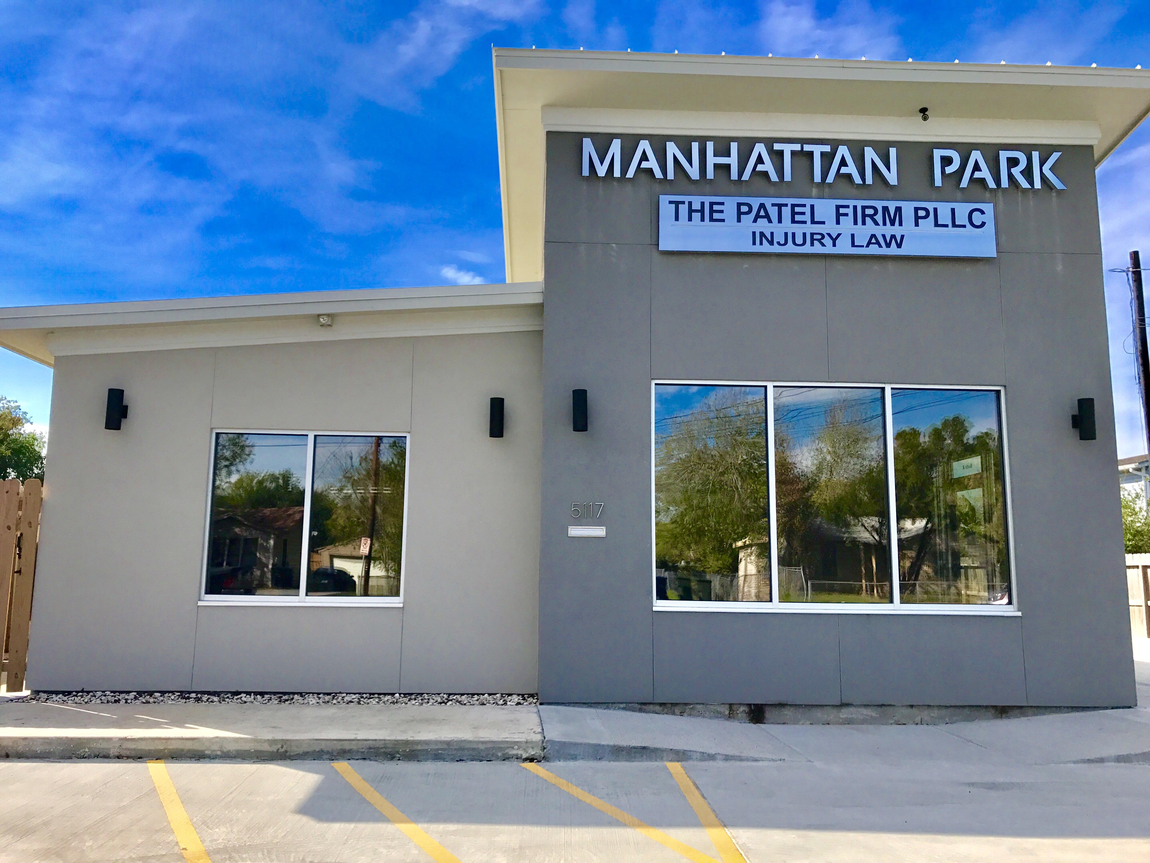 Corpus Christi Personal Injury Attorney - The Patel Firm PLLC