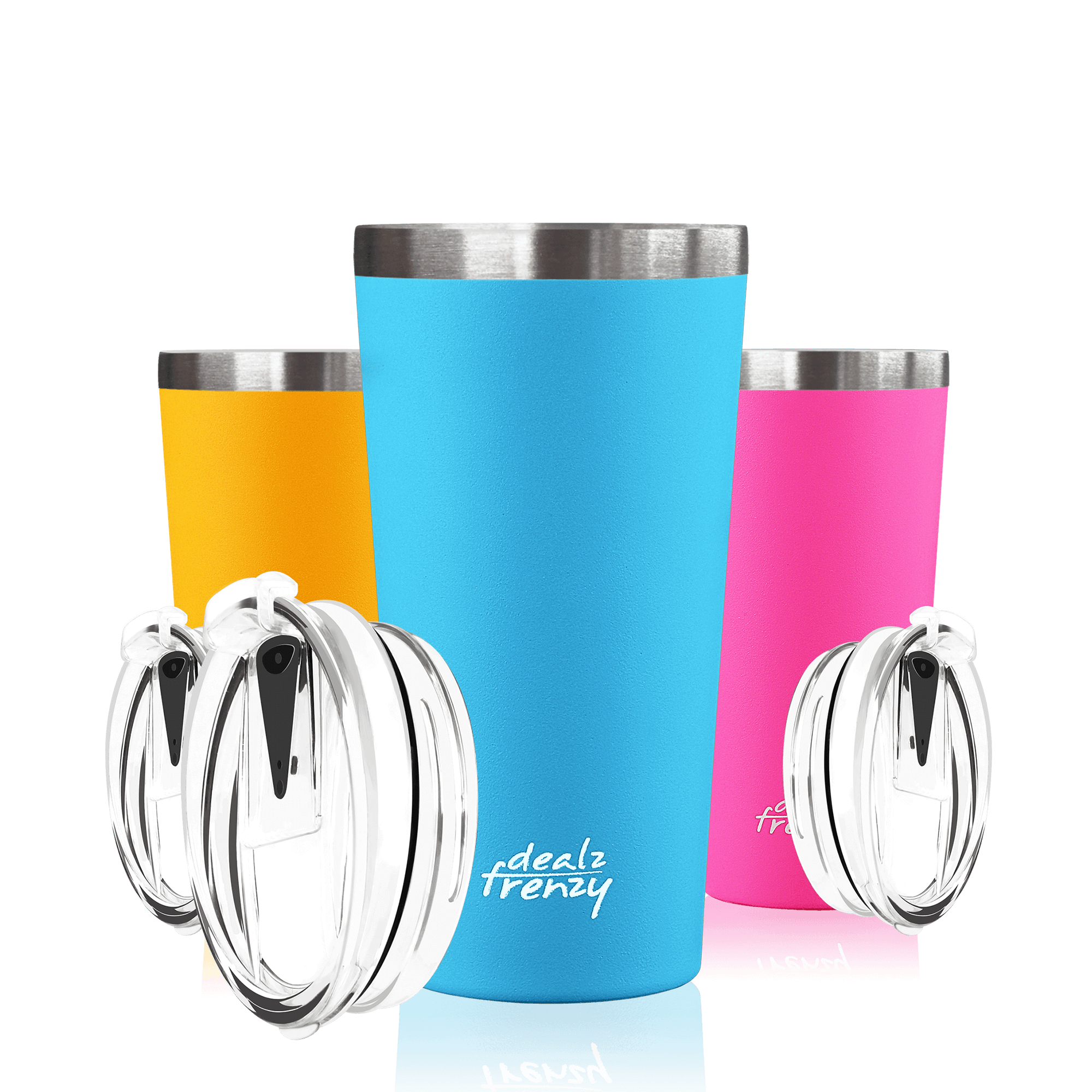Amazon:Just $ 9.9 insulated water bottle ,Christmas gift for anyone