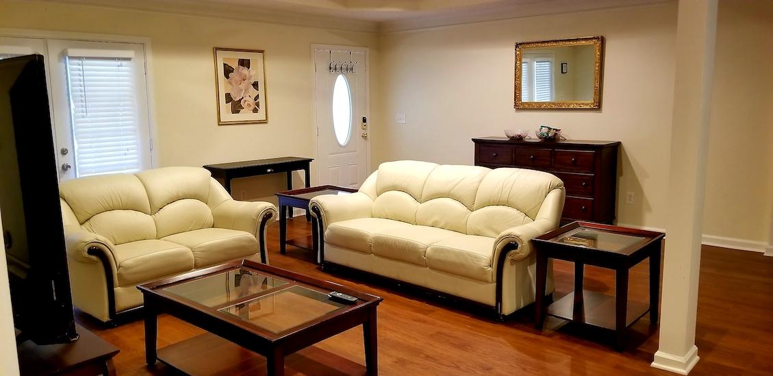 Quality Senior Care Home