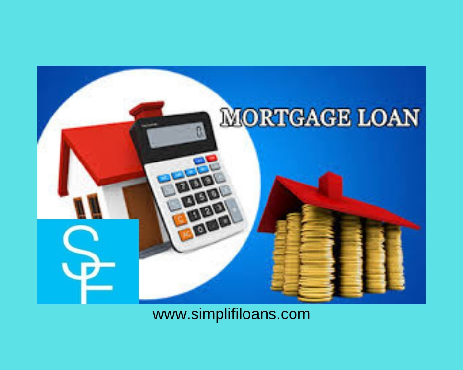 What are the different mortgage loan types? - Simplifi Loans